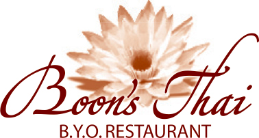 Welcome to Boon's Thai Green Point
